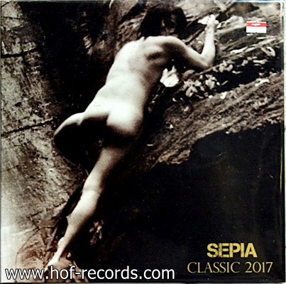 Sepia วงซีเปีย - เกลียดตุ๊ด * New