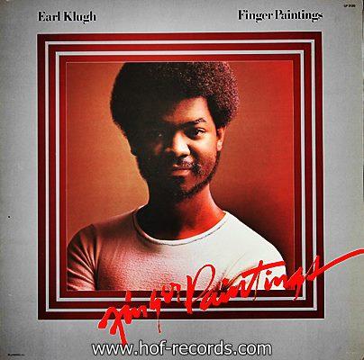 Earl Klugh - Finger Paintings 1977