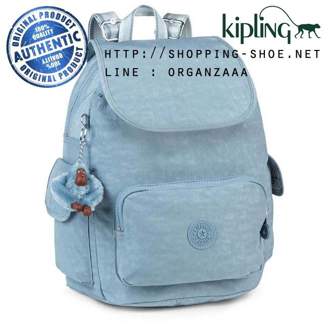 Kipling City Pack S - Pastel Blue C (Belgium)