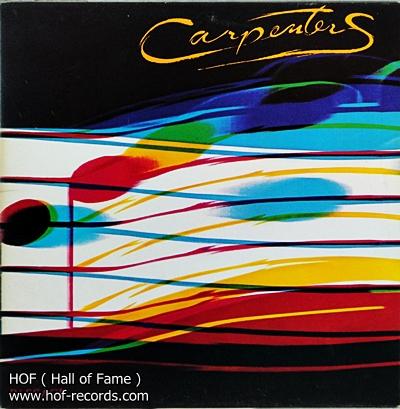 Carpenters - passage 1 Lp