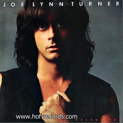 Joe Lynn Turner - Rescue You 1985
