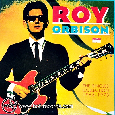 roy orbison - the singles collection 1965-1973