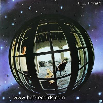 Bill Wyman - Bill Wyman 1982