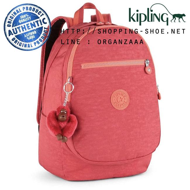 Kipling Clas Challenger - Punch Pink C (Belgium)