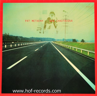 Pat Metheny - New Chautauqua 1979
