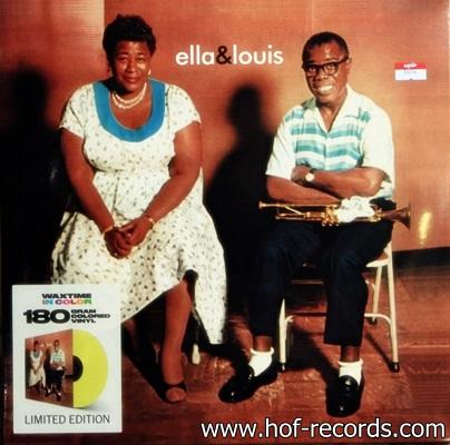 Ella & Louis Limited Edition 1Lp N.