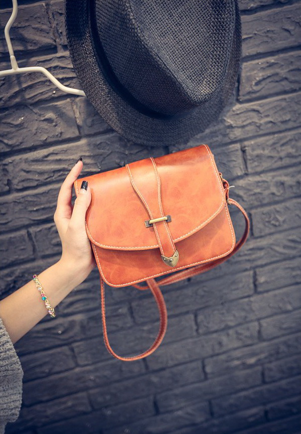 Retro Styling Bag