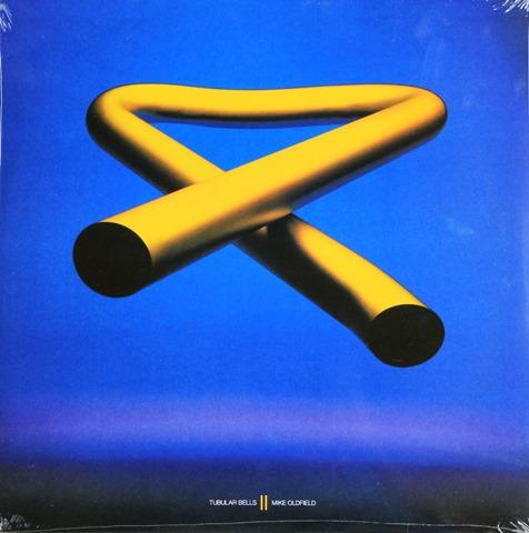 Mike Oldfield - Tubular Bells II 1lp N.