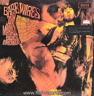 John Mayall - Blues Breakers 1lp N.