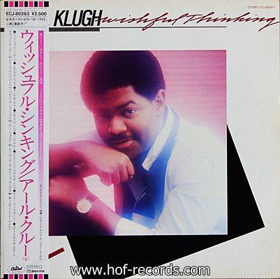 Earl Klugh - WishfulThinking 1984