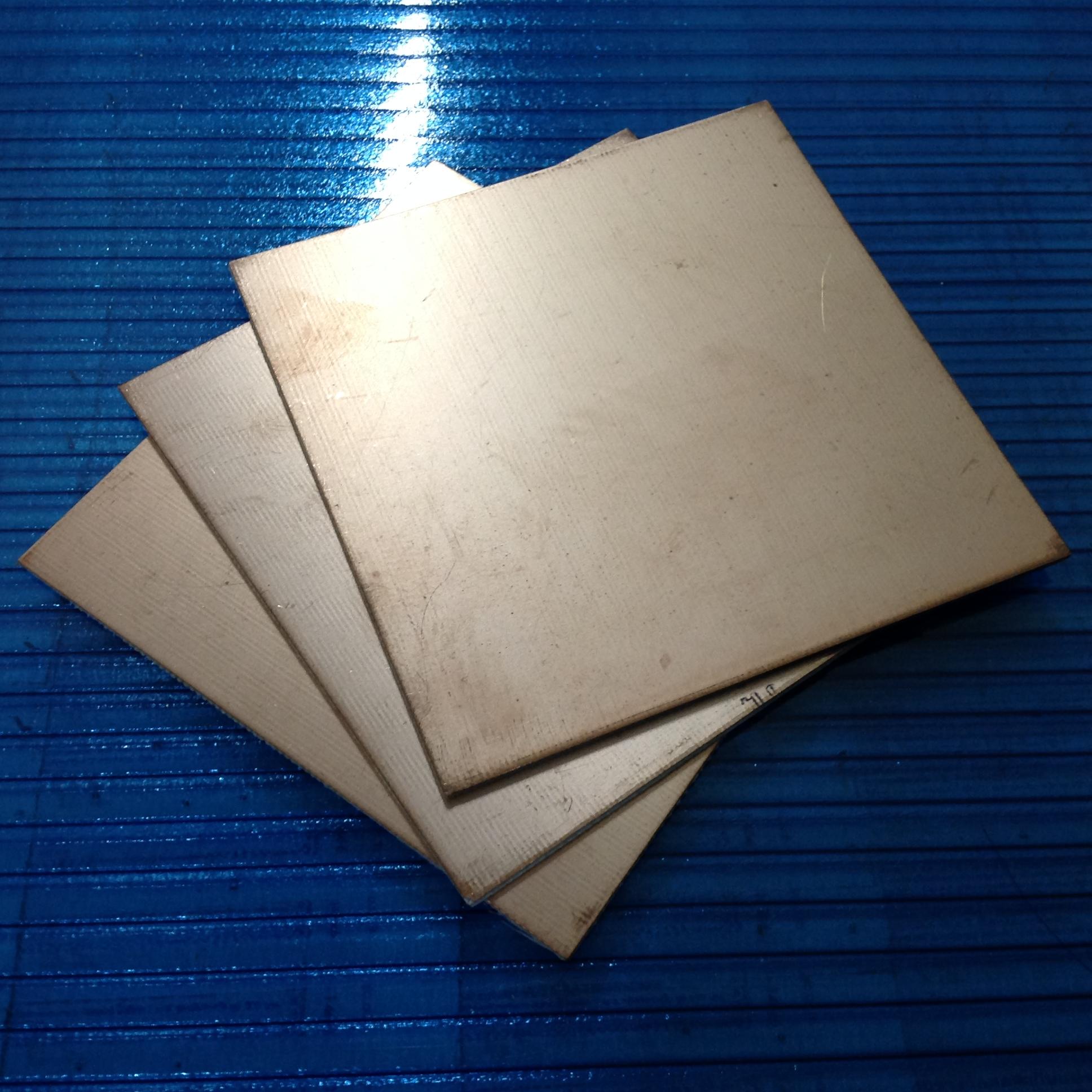 PCB Epoxy FR-4 10x10cm