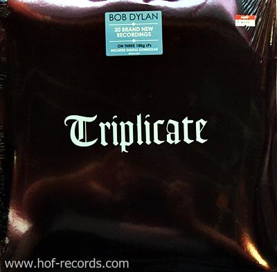 Bob Dylan - Triplicate 3Lp N.