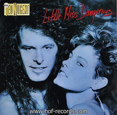 Ted Nugent - Little Miss Dangerous 1986