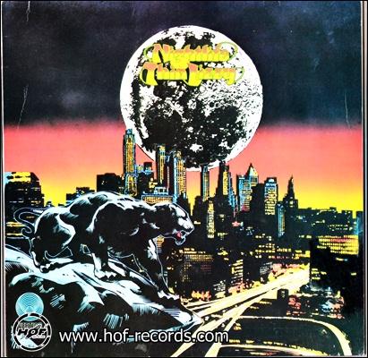 Thin Lizzy - Night Life 1974 1lp