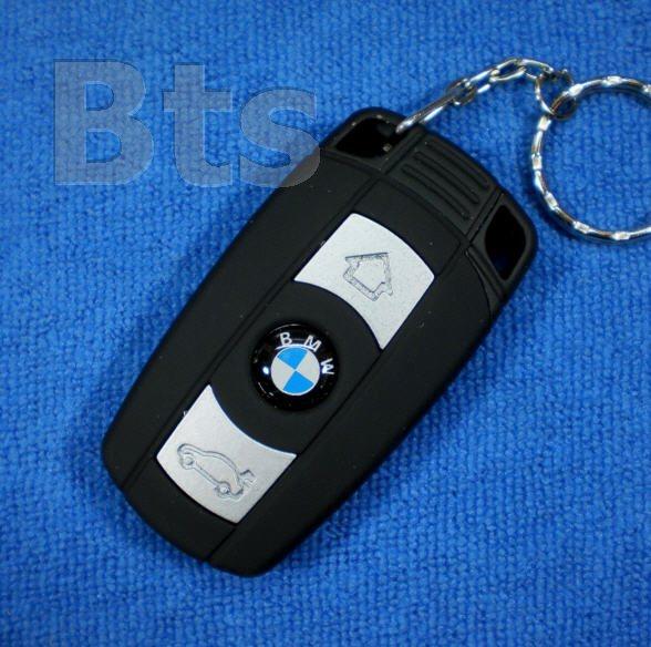 ไฟแช็ครูปแบบรีโมทรถยนต์ BMW