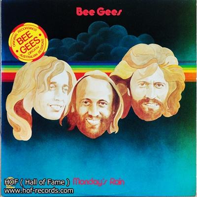 Bee Gees - Monday's Rain 1 Lp