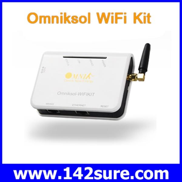 INV019 อุปกรณ์เชื่อมต่อไวไฟอินเวอร์เตอร์ Omniksol-WIFI-KIT สำหรับ Inverter Omniksol ผลิตด้วยเทคโนโลยีจากประเทศเยอรมนี(สินค้า Pre-Order)