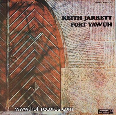 Keith Jarrett - Fort Yawuh 1973