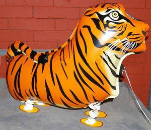 Tiger Walking Balloons - เจ้าเสือบอลลูน / Item No. TL-K006