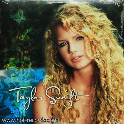 Taylor Swift - Taylor Swift 2Lp N.