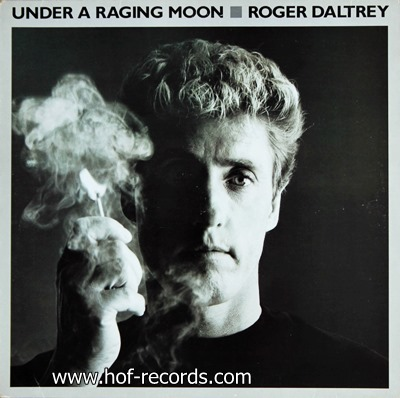 Roger Daltrey - Under A Raging Moon 1985