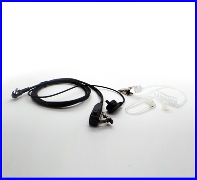 หูฟัง วิทยุสื่อสาร Earpiece /mic for Walkie Talkie Motorola FV300 FV500 FV600 FV700 FV750