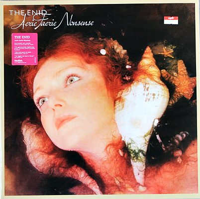 The Enid - Aerie Faerie Nonsense 1lp NEW