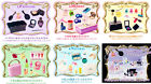 ่(มือ1) Cosmetic set of 5+secret
