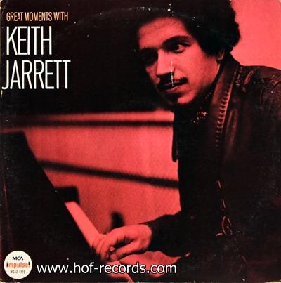 Keith Jarrett - Great Moments 1981 2lp