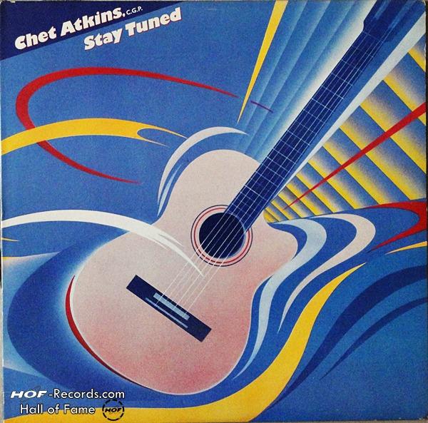 Chet Atkins - Stay tuned