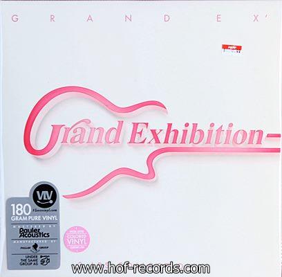 GRAND EX' - Grand Exhibition 3lp