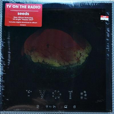 Seeds - Tv On The Radio 2Lp N.