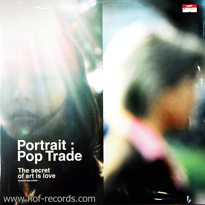 Portrait - Pop Trade 1Lp N.