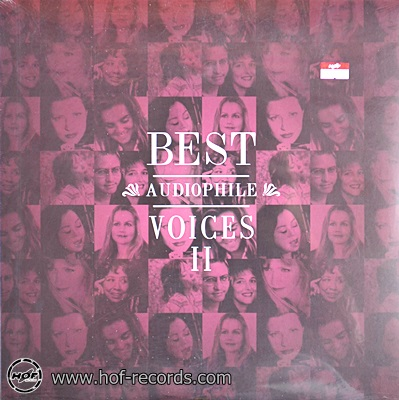 Best Audiophile - Voices II 1lp N.