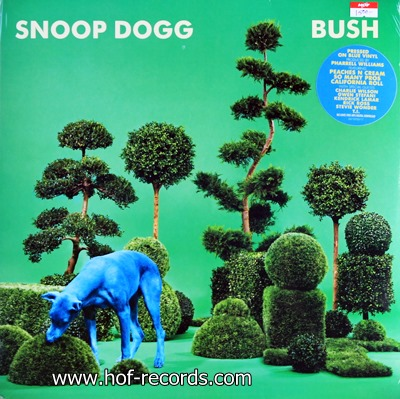 Snoop Dogg - Bush N.