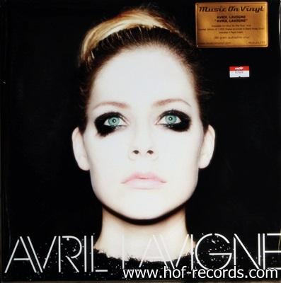 Avril Lavigne - Avril Lavigne 1Lp N.