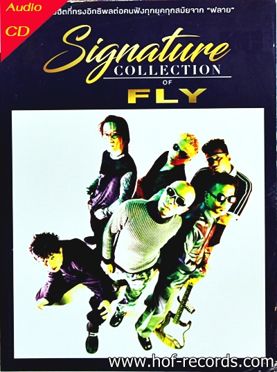 Cd FLY - Signature collection * new
