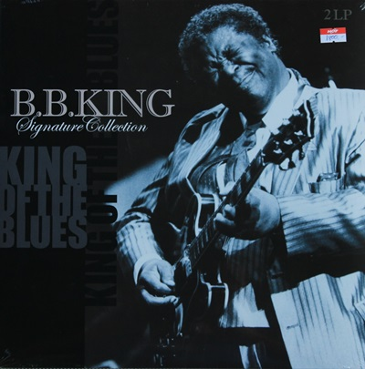 B.B. King - Signature Collection 2Lp N.