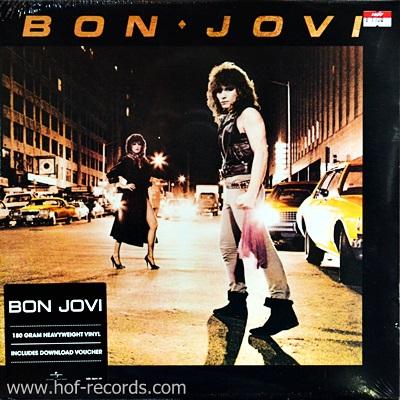 Bon Jovi - Bon Jovi 1Lp N.