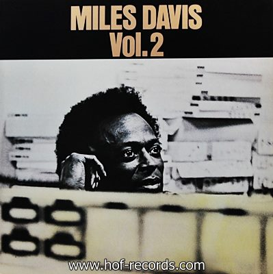 Miles Davis - Vol.2