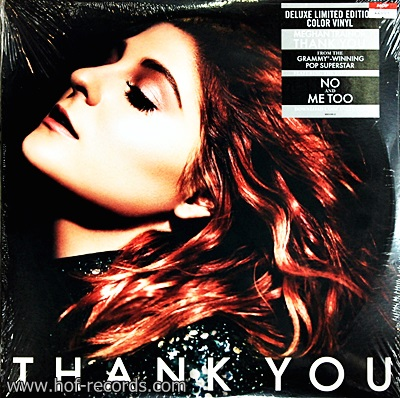Meghan Trainor - Thank You 2Lp N.