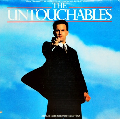 The Untouchables Ost.