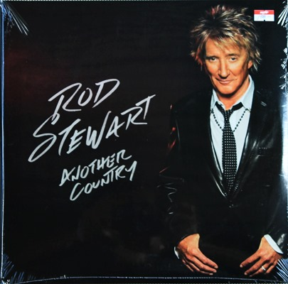 Rod Stewart - Another Country 2Lp N.