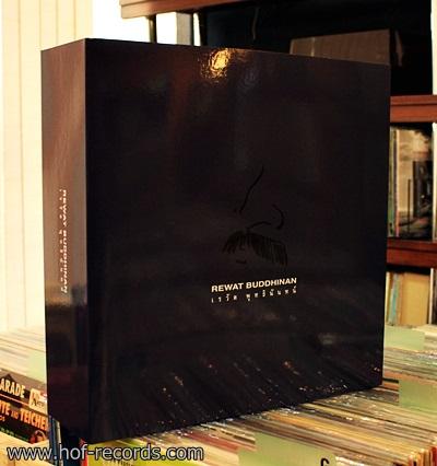 เรวัต พุทธินันทน์ - Boxset 6Lp N.