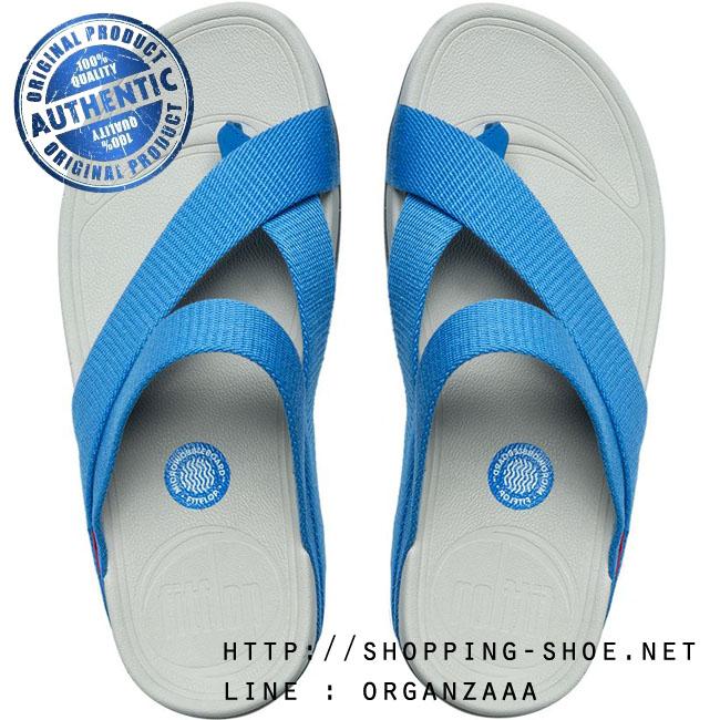 Fitflop Sling M Marine Blue ของแท้ นำเข้าจาก USA และ UK