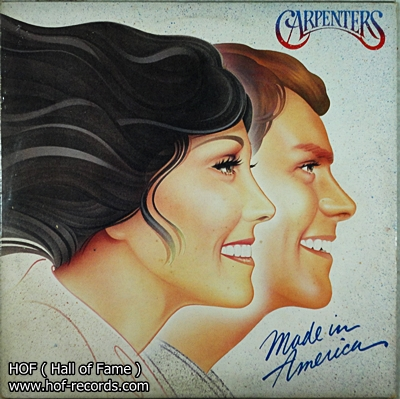 Carpenters - Made in America 1 LP