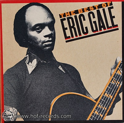 Eric Gale - The Best Of 1980 1lp