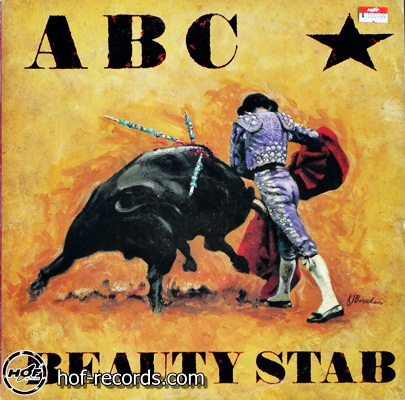 ABC - Beauty Stab 1lp
