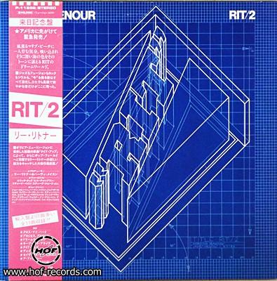 Lee Ritnour - RIT /2