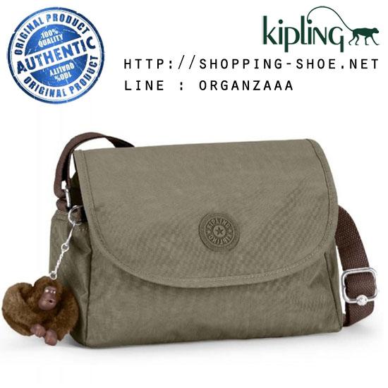 Kipling Cayleen - Soft Khaki C (Belgium)